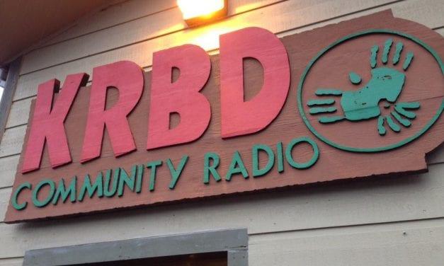 KRBD Committee Meeting