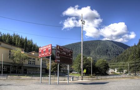 Bond measure to improve borough fields may head to voters